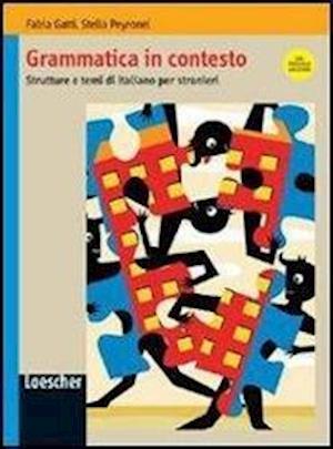 Grammatica in contesto (mit Lösungen)