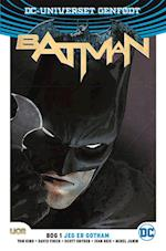 Batman- Jeg er Gotham af Scott Snyder