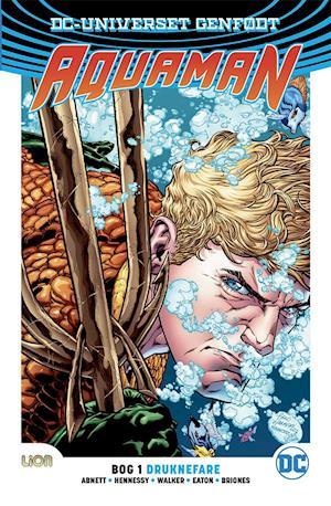 Aquaman- Druknefare