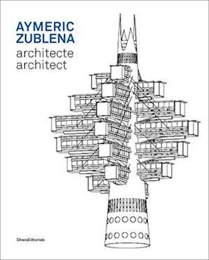 Aymeric Zublena, architect