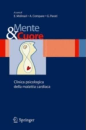 Mente e cuore - Clinica psicologica della malattia cardiaca