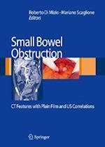 Small-Bowel Obstruction