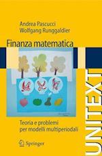 Finanza Matematica (Unitext / La Matematica Per Il 3+2)