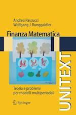 Finanza matematica (Unitext)