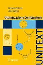 Ottimizzazione Combinatoria af Bernhard Korte, Jens Vygen
