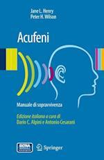 Acufeni