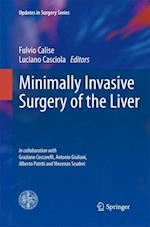 Minimally Invasive Surgery of the Liver (Updates in Surgery)