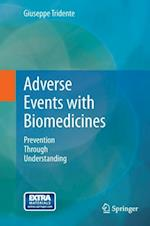 Adverse Events of Biomedicines af Giuseppe Tridente
