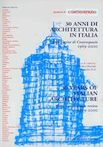 30 Years of Italian Architecture 1969-2000