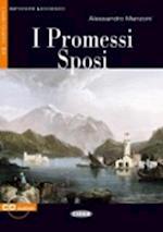 I Promessi Sposi [With CD (Audio)]