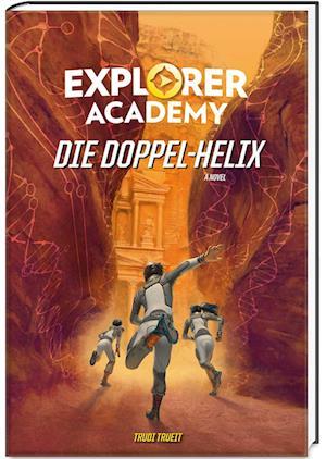 Explorer Academy: Die Doppel-Helix (Band 3)