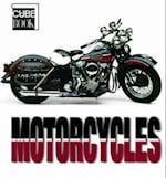 Motorcycles (Minicube Book)