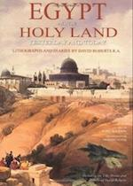 The Holy Land and Egypt