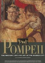 Pompeii af Marisa Ranieri Panetta