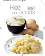 Rice and Soups (Great Little Cooking Books)