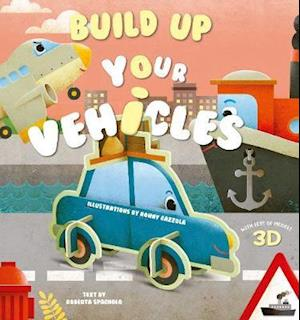 Build Up your Vehicles