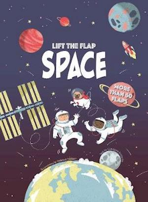 Lift the Flap - Space