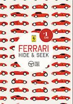 Ferrari: Hide & Seek