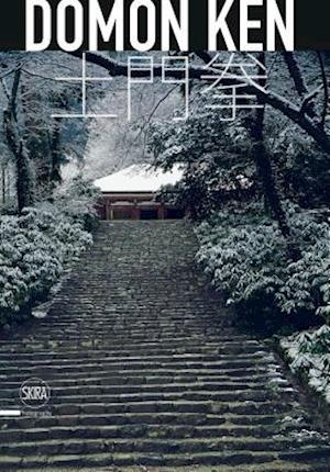 Bog, hardback Domon Ken: the Master of Japanese Realism af Rossella Menegazzo