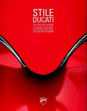 Bog, hardback Stile Ducati af Skira