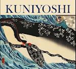 Utagawa Kuniyoshi af Rossella Menegazzo