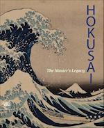 Hokusai af Rossella Menegazzo