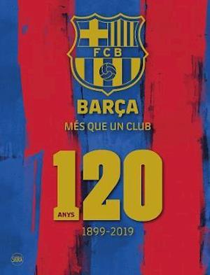 Barca: Mes que un club (Catalan Edition)