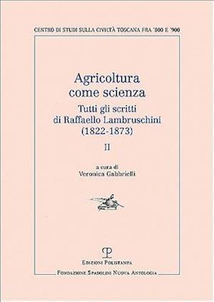 Agricoltura Come Scienza