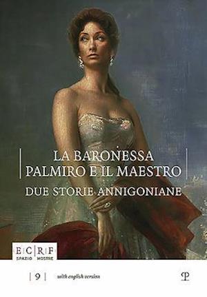 Bog, paperback La Baronessa, Palmiro E Il Maestro