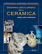 Dizionario Enciclopedico Della Ceramica
