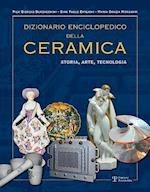 Dizionario Enciclopedico Della Ceramica af Gian Paolo Emiliani, Maria Grazia Morganti, Pier Giorgio Burzacchini