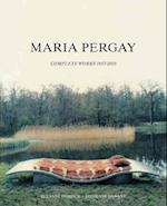 Maria Pergay: Complete works