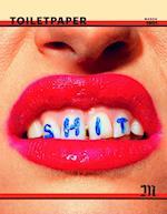 Toiletpaper: Issue 10 af Maurizio Cattelan