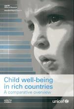 Child Well Being in Rich Countries (Innocenti Report Card)