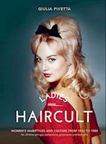 Ladies' Haircult