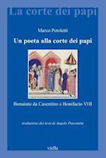 Un Poeta Alla Corte Dei Papi (La Corte Dei Papi, nr. 29)