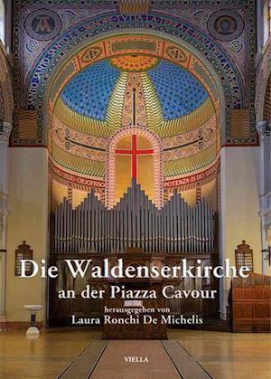 Die Waldenserkirche an Der Piazza Cavour