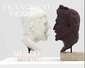 Bog, hardback Francesco Vezzoli af Francesco Vezzoli