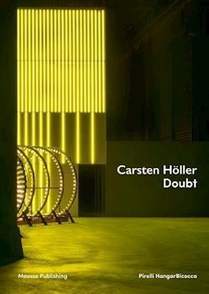 Bog, hardback Carsten Holler