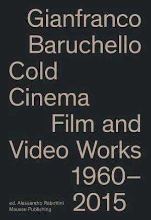 Bog, paperback Gianfranco Baruchello af Gianfranco Baruchello