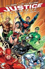 Samling (Justice League, nr. 1)
