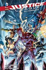 Skurkens rejse (Justice League, nr. 2)