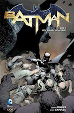 Batman. Uglernes domstol (Batman bog 1)