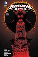 Batman og Robin. Perlen (Batman og Robin bog 2)