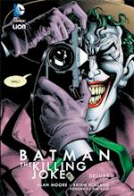 Batman - the killing joke (The Batman)