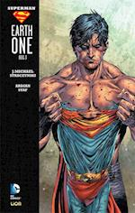 Superman earth one. Bog 3 (Superman Earth One bog 3)