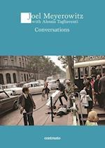 Conversation with Joel Meyerowitz (Logos)