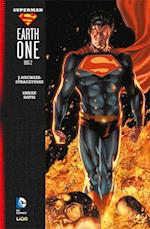 Superman earth one (Superman Earth One bog 2)
