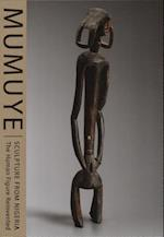 Mumuye Sculpture from Nigeria