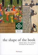 The Shape of the Book (The Library on Display)